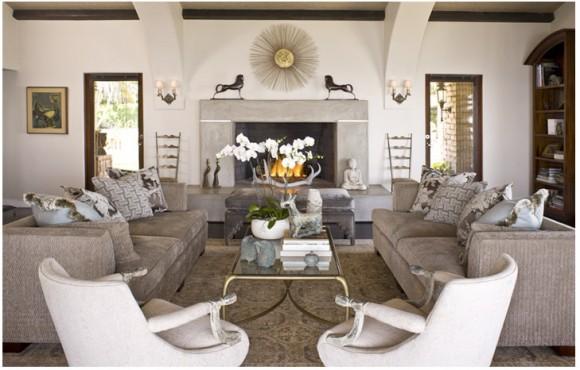 Khloe Kardashian New House Interior Designer Jeff Andrews 0216102